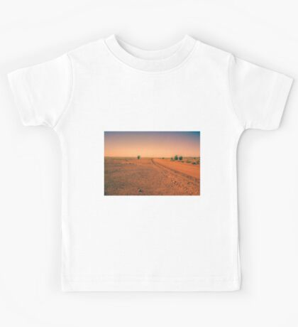 Lonely Road Kids Tee