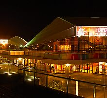 Adelaide Festival Theatre, Australia by Ali Brown