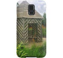 Prairie Shack Samsung Galaxy Case/Skin
