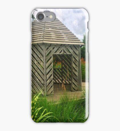 Prairie Shack iPhone Case/Skin