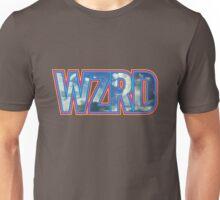 WZRD KID CUDI RAP HIP HOP SOUL Unisex T-Shirt