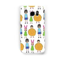 Belchers, from the womb to the tomb Samsung Galaxy Case/Skin