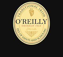 Irish Names O'Reilly Unisex T-Shirt