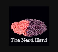 The Nerd Herd Unisex T-Shirt