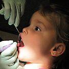 First Dental Visit by © Loree McComb