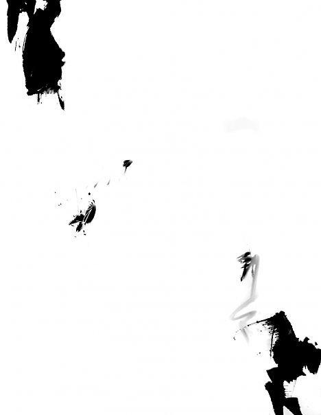 The Open Fields series n°8 by Laurent KOLLER
