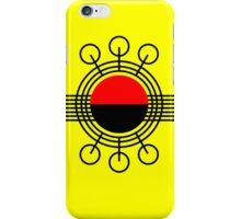 Guild of Interstellar Transporters iPhone Case/Skin