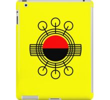 Guild of Interstellar Transporters iPad Case/Skin