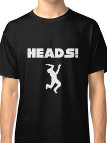 HEADS! Classic T-Shirt