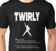 Dancers Unisex T-Shirt