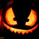 Happy Halloween by Loree McComb