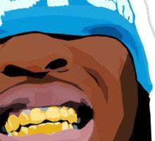MAXO KREAM - CELL BOOMIN' Sticker