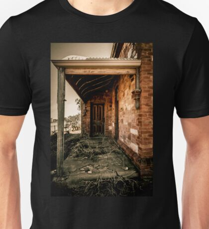 Old Home Unisex T-Shirt