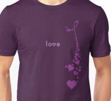 """Love"" Unisex T-Shirt"