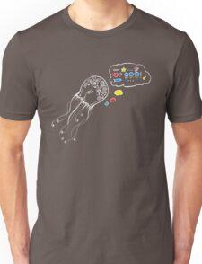 Jellyfish Dreams Unisex T-Shirt