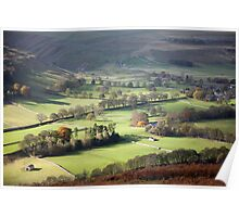 That Littondale Luster Poster