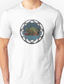 Fat Freddy's True Story T-Shirt