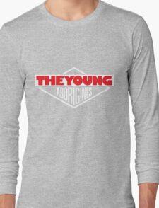 BEASTIE BOYS (design 3) Long Sleeve T-Shirt