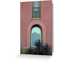San Diego House For Sale Greeting Card