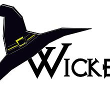 Wicked by rubyjdesign