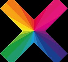 The xx (Jamie xx - In Colour Edition) by wearz