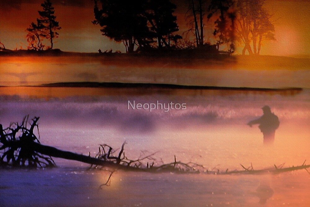 A Little further North Each Year by Neophytos