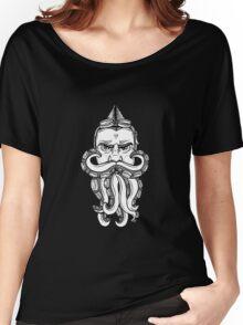 Steampunk Octobeard Women's Relaxed Fit T-Shirt