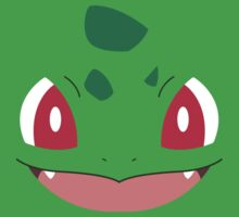 Pokemon - Bulbasaur / Fushigidane by zefiru