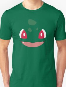Pokemon - Bulbasaur / Fushigidane T-Shirt