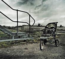 Abandoned by Nicola Smith