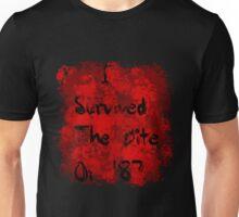 Bite of '87 Unisex T-Shirt