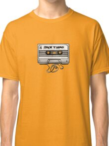 Mix Tape: Stuff To Dance To Classic T-Shirt