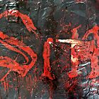 Lucifers work. by Tony Bishop