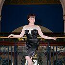 Classic Beauty by Malcolm Katon
