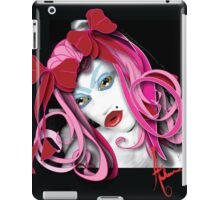 Baby Doll 2 iPad Case/Skin