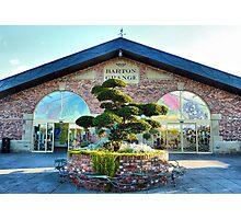 Barton Grange . Photographic Print