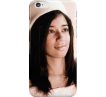 Jackie Ohhh iPhone Case/Skin
