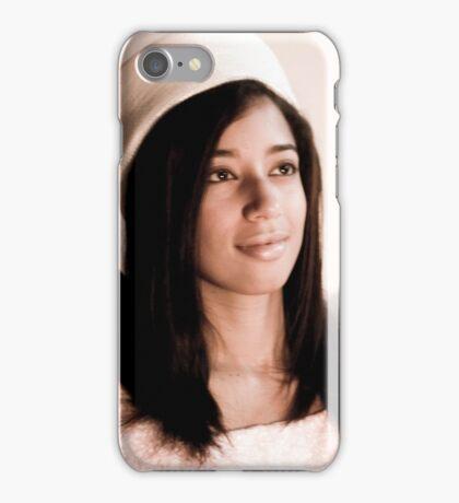 Jackie Ohhh iPhone Case/Skin