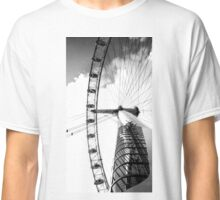 big wheel Classic T-Shirt