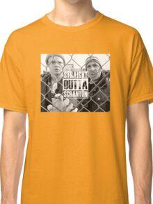 Straight Outta Scranton Classic T-Shirt