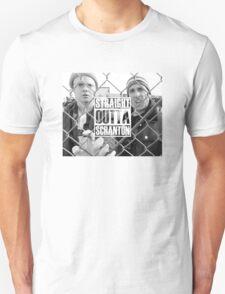 Straight Outta Scranton Unisex T-Shirt