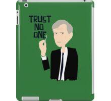 Trust Smoking iPad Case/Skin