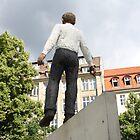 Balancing Between by CitC