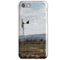 Windmill  iPhone Case/Skin