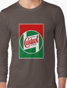 old castrol Long Sleeve T-Shirt