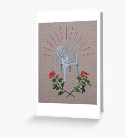 common garden variety Greeting Card