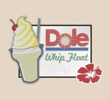 Dole Whip Float by brerdoug