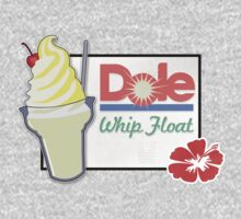 Dole Whip Float One Piece - Long Sleeve