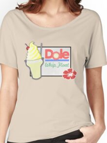 Dole Whip Float Women's Relaxed Fit T-Shirt