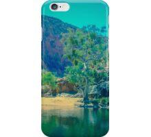 Ormiston Gorge iPhone Case/Skin
